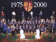 25 Jahre Jugendblasorchester Ahaus