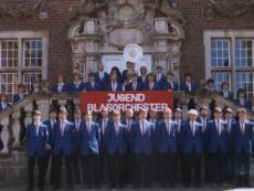 Jugendblasorchester 1985
